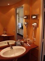 Cómo remodelar tu baño de sótano