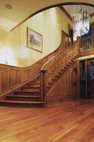 ¿Qué es una escalera?