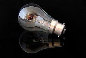 Bombillas LED vs incandescente