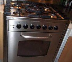 Cómo solucionar problemas de reparación de horno