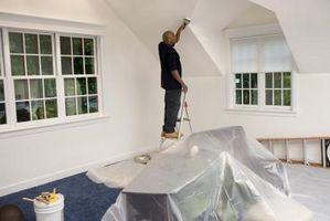 Cómo hacer techos decorativos