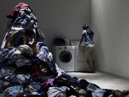 Cómo solucionar problemas de por qué su secadora no gira