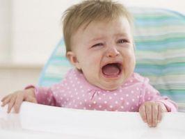 Cómo organizar los muebles de bebé en la guardería