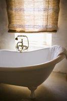 Ideas de baño pequeña granja