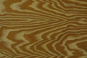 Cómo reutilizar una encimera de madera contrachapada