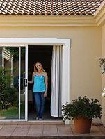Cómo reemplazar puertas corredizas de vidrio