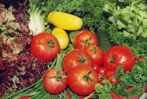 Aerosoles caseros para tomates
