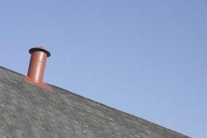 Cómo instalar una ventilación ático de energía