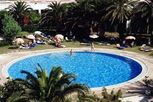 Requisitos para la conmutación de una piscina de agua salada