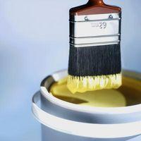 Cocina Ideas de decoración para las paredes de amarillas