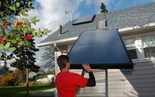 Cómo encontrar a un instalador Solar en Salem, Oregon