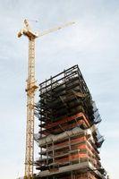 Cómo construir grúas torre