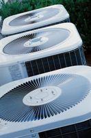 Parado el ventilador de mi aire Central