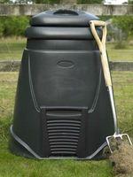 Métodos alternativos de compostaje casero