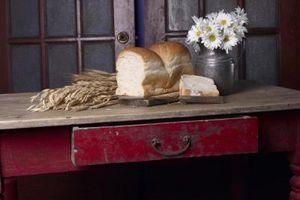 Temas de cocina rustica-Americana
