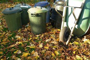 Cómo hacer Compost Natural