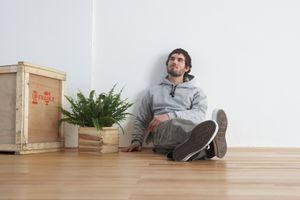 Cómo construir una jardinera cuadrada de madera caja