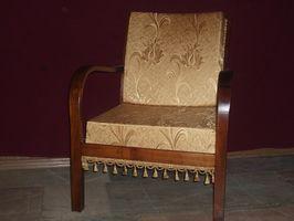 ¿Cómo Scotchguard una silla?