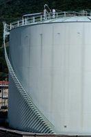 Cómo impermeabilizar una cisterna