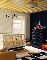 Cómo decorar el dormitorio de un bebé