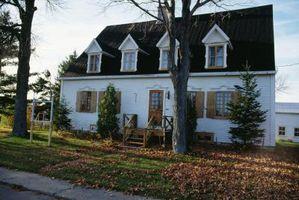 Sugiere colores pintura Exterior casa