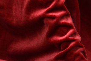 Cómo hacer cortinas con cinta de Pleater