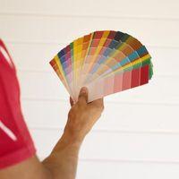 Cómo elegir un Color de pintura para un Jack y Jill baño