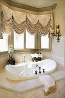 Las mejores ubicaciones para instalar tuberías en bañera de hidromasaje