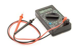 ¿Cómo determinar qué elemento del calentador de agua es malo?