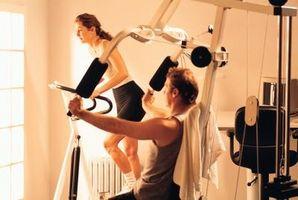 Cómo crear una sala de ejercicios