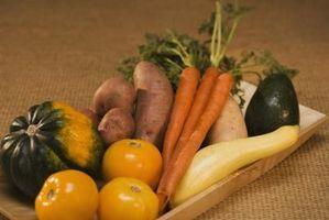 ¿Cada verdura tiene un tiempo de crecimiento distinto?