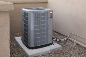¿Por qué usted necesita una trampa en un drenaje del aire acondicionado?