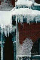 Capacidad de carga de nieve de techo