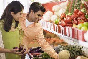 Cómo salas de calor para la maduración de frutas y verduras