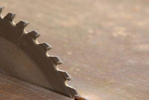 ¿Cómo deshacerse de tablero de ladrillo