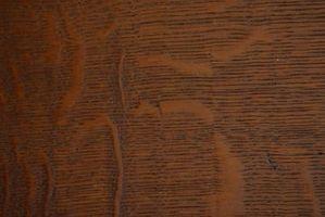 Ideas de habitaciones con muebles de madera oscura