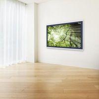 Cómo instalar pisos de madera de Click & Snap