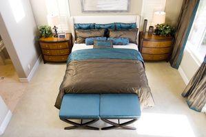 ¿Qué es el diseño Interior del dormitorio?