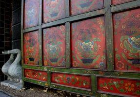 Productos de decoración casa oriental