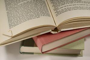 Librería de Techline especificaciones