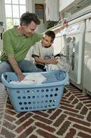Kenmore 70 Series Especificaciones secadora