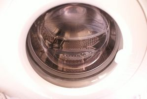 Olores de lavadora Kenmore