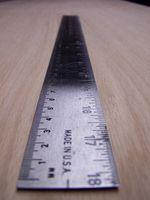 Herramientas de medición de encuadernación