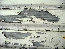 Consejos de pintura para paredes exteriores