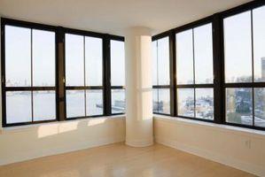 Colores exteriores e interiores y la confiabilidad de Windows de recambio