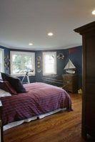 Ideas de diseño de pintura para paredes de dormitorios