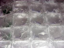 Tiempo de descongelado el eléctrico promedio para unidades de refrigeración