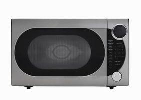 Riesgo para la salud de los hornos de microondas