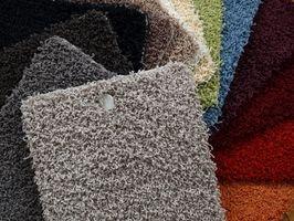 ¿Cómo medir los pies cuadrados de alfombra