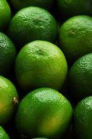 Cómo jugo de limón puede afectar el crecimiento de la planta